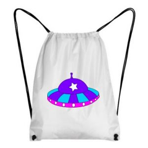 Backpack-bag Aliens