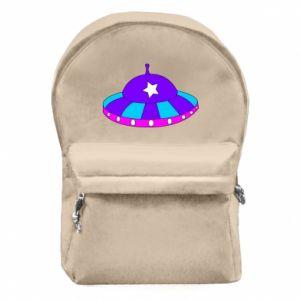 Plecak z przednią kieszenią Aliens - PrintSalon