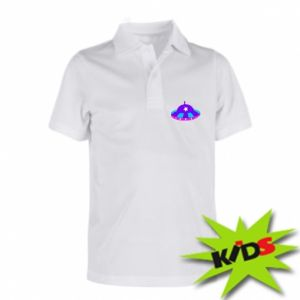 Children's Polo shirts Aliens