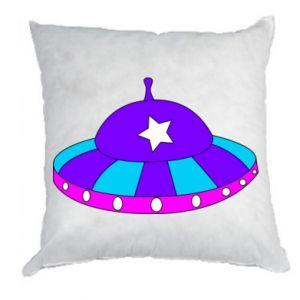 Poduszka Aliens - PrintSalon