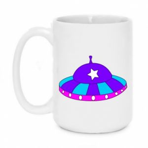 Kubek 450ml Aliens - PrintSalon