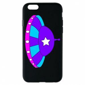 Etui na iPhone 6/6S Aliens