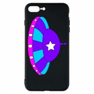 Etui na iPhone 7 Plus Aliens - PrintSalon