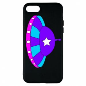 Etui na iPhone 8 Aliens