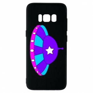 Etui na Samsung S8 Aliens