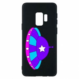 Etui na Samsung S9 Aliens