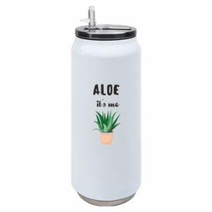 Puszka termiczna Aloe it's me