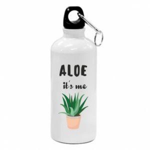 Bidon turystyczny Aloe it's me