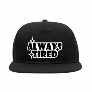 SnapBack Always tired