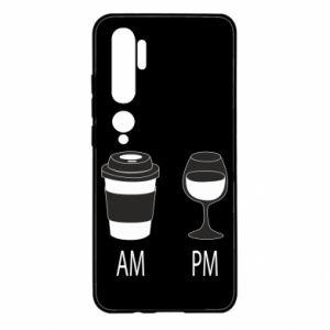 Etui na Xiaomi Mi Note 10 Am or pm
