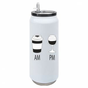 Puszka termiczna Am or pm