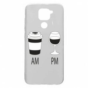 Etui na Xiaomi Redmi Note 9/Redmi 10X Am or pm