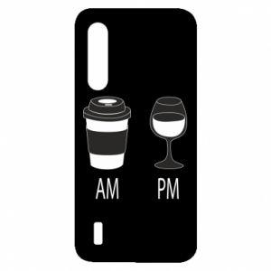 Etui na Xiaomi Mi9 Lite Am or pm
