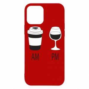 Etui na iPhone 12/12 Pro Am or pm
