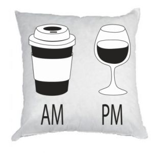 Pillow Am or pm