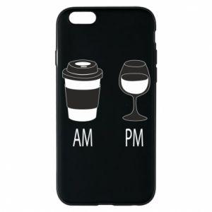 Etui na iPhone 6/6S Am or pm