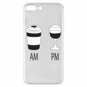 Etui do iPhone 7 Plus Am or pm