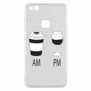 Etui na Huawei P10 Lite Am or pm