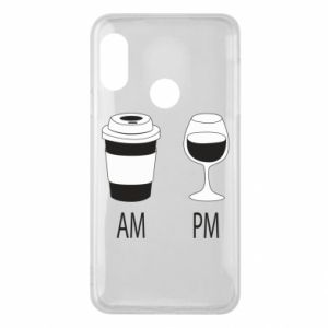 Phone case for Mi A2 Lite Am or pm