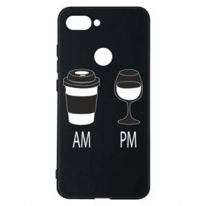 Etui na Xiaomi Mi8 Lite Am or pm
