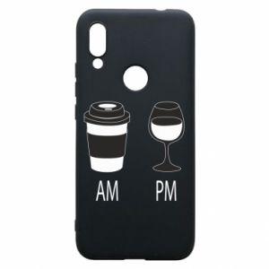 Etui na Xiaomi Redmi 7 Am or pm