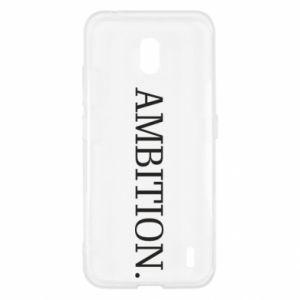 Etui na Nokia 2.2 Ambition.