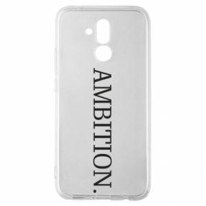 Etui na Huawei Mate 20 Lite Ambition.