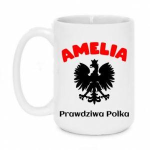 Kubek 450ml Amelia jest prawdziwą Polką