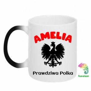 Kubek-kameleon Amelia jest prawdziwą Polką