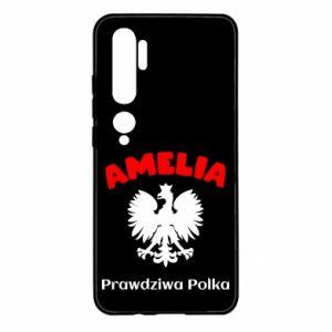 Phone case for Samsung A5 2017 Amelia is a real Pole - PrintSalon