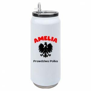 Puszka termiczna Amelia jest prawdziwą Polką