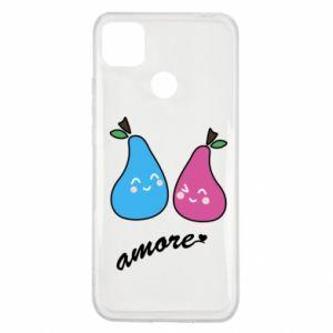 Etui na Xiaomi Redmi 9c Amore