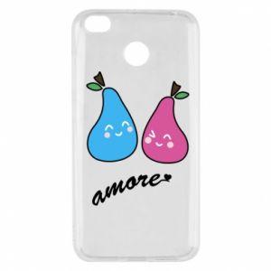 Etui na Xiaomi Redmi 4X Amore