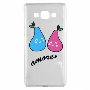Etui na Samsung A5 2015 Amore