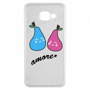 Etui na Samsung A3 2016 Amore