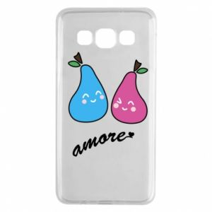 Etui na Samsung A3 2015 Amore
