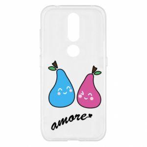Etui na Nokia 4.2 Amore