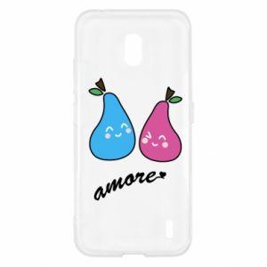 Etui na Nokia 2.2 Amore