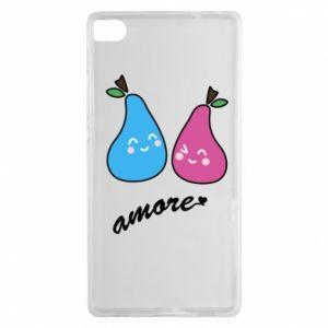 Etui na Huawei P8 Amore