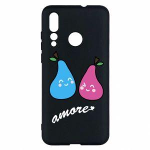 Etui na Huawei Nova 4 Amore