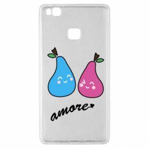 Etui na Huawei P9 Lite Amore