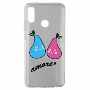Huawei Honor 10 Lite Case Amore