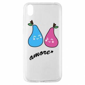 Etui na Huawei Y5 2019 Amore