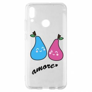 Huawei P Smart 2019 Case Amore