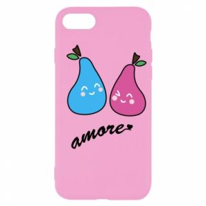 iPhone SE 2020 Case Amore