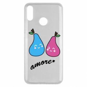 Etui na Huawei Y9 2019 Amore