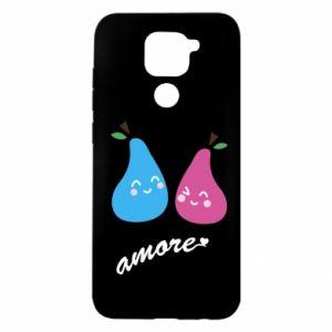 Etui na Xiaomi Redmi Note 9/Redmi 10X Amore