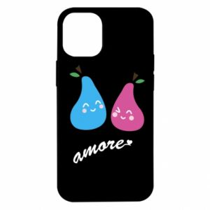 iPhone 12 Mini Case Amore