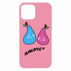 iPhone 12 Pro Max Case Amore