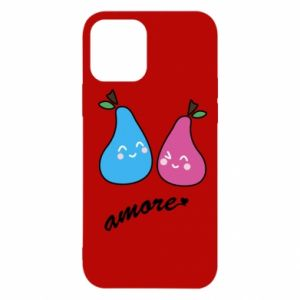 iPhone 12/12 Pro Case Amore
